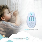 Sleeping baby play de Wonder Elements